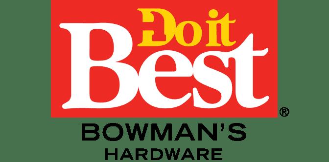 Bowman's Hardware