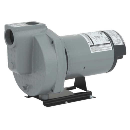 Specialty Pumps